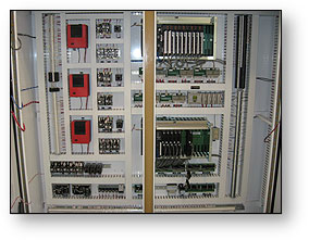 Replacement Or Spare Parts For Electrical Control Panel